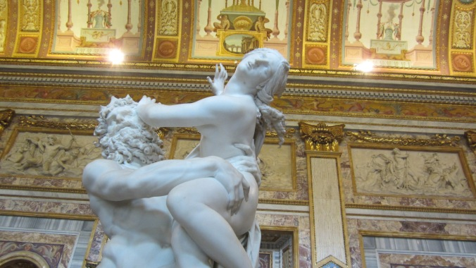 A pretty good Bernini.